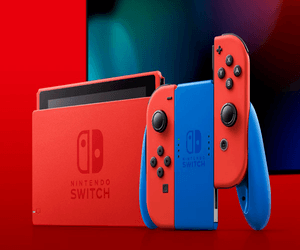 Nintendo تسجل مبيعات بقيمة 11.57 مليون دولار لجهاز S...