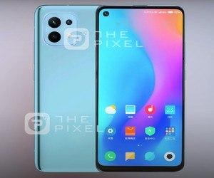 #اشاعة هاتف Xiaomi Mi 11 lite قد يكون أول هاتف مع سل...