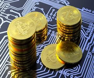 الهند تستعد لسن قانون يحظر العملات الرقمية المشفرة ا...