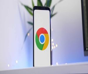 جوجل تطرح مجموعات علامات التبويب في كروم