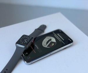 تحديث iOS 14.5 التجريبي يوفر خيار فتح الهاتف عن طريق...
