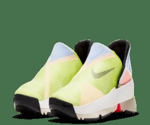 Nike تطلق حذاء Go FlyEase الرياضي الجديد بتصميم يدعم...