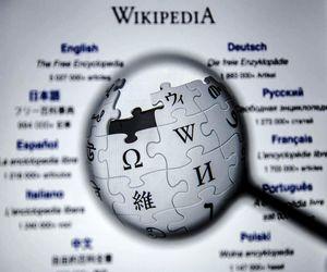 ويكيبيديا تكافح إساءة استخدام المواقع