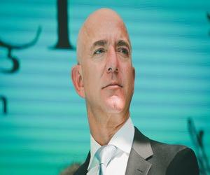 مؤسس ومدير أمازون التنفيذي جيف بيزوس يقرر ترك منصبه ...