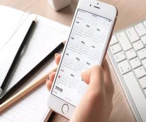 كيفية حذف تقويم أو إضافته في هاتف آيفون بسهولة