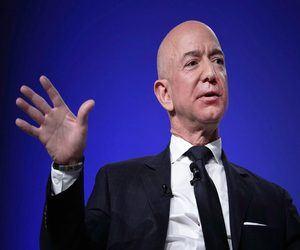 جيف بيزوس يتنحى عن منصب الرئيس التنفيذي لشركة أمازون