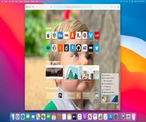 macOS Big Sur يُحسن استخدام تطبيقات iPad