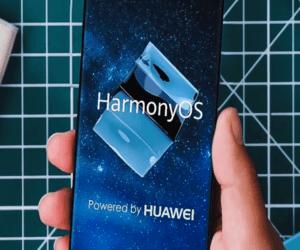 HarmonyOS من هواوي هو مجرد نسخة من أندرويد