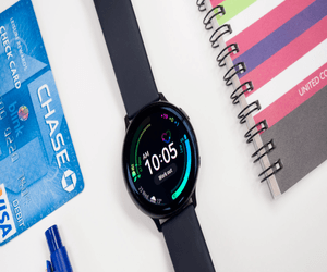 تفاصيل مواصفات وسعر Galaxy Watch Active 3 وموعد الإع...