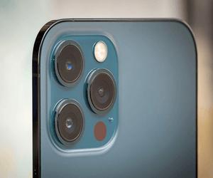 ابل تخطط لدعم iPhone 13 بترقية في الكاميرة المميزة ب...