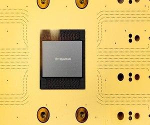 IBM تجعل الحواسيب الكمومية أكثر عملية