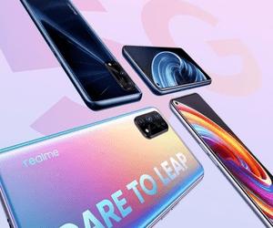 Realme تطلق هاتفي Realme X7 و X7 Pro في السوق الهندي