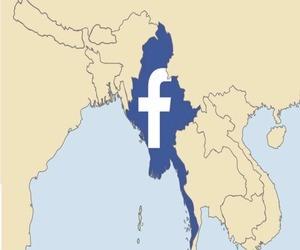 ميانمار تحظر منصة فيسبوك بشكل مؤقت