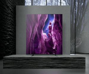 مراجعة لشاشة Sony A8H OLED أفضل شاشة من سوني!