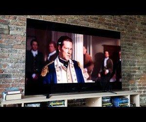 أفضل شاشة من سوني Sony A8H OLED!