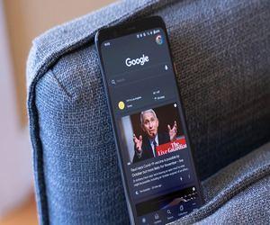 كيفية التبديل إلى ميزة Google Discover في هاتف Galax...