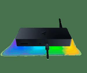 Razer تكشف عن Thunderbolt 4 Dock Chroma بإضاءة RGB و...