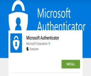 Authenticator يسهل الملء التلقائي لكلمات المرور