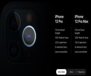 هاتف iPhone 13 سيعزز من اللقطات في الإضاءة المنخفضة ...