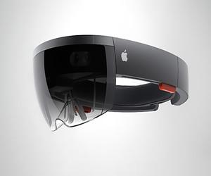 نظارة الواقع الإفتراضي القادمة من ابل تتميز بشاشة 8K...