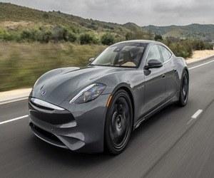 Karma تريد تشغيل السيارات الكهربائية بخلية وقود المي...