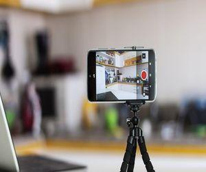 استخدم الآي-فون أو أي هاتف أندرويد ككاميرا ويب