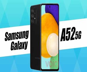 رصد هاتف سامسونج GALAXY A52 5G في FCC بقدرة بطارية 4...