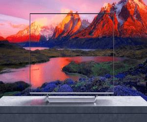 شاومي تكشف النقاب عن جهاز Mi TV Q1 بحجم 75 إنش وسعر ...