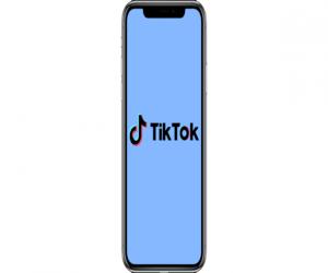 تيك توك ربما تتيح لصانعي المحتوى إضافة روابط أسفل ال...