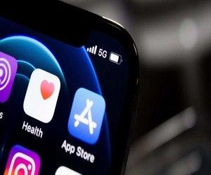 متجر تطبيقات آبل يستضيف عمليات احتيال بملايين الدولارات