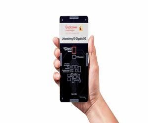 كوالكوم تعلن عن مودم X65 5G للهواتف القادمة