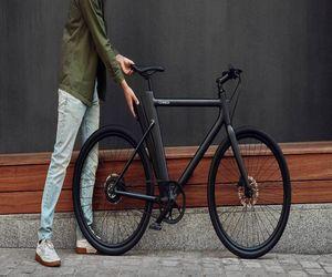 دراجات Cowboy الكهربائية تجنبك تلوث الهواء