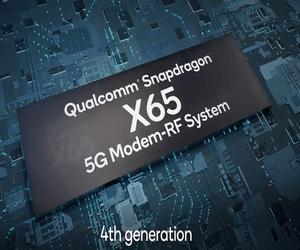 كوالكوم تعلن رسمياً عن أول رقاقة مودم 5G بسرعة 10 جي...