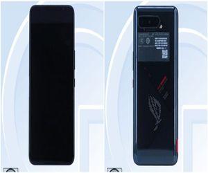 هاتف Asus Rog Phone 5 يظهر في نتائج منصات الاختبارات...