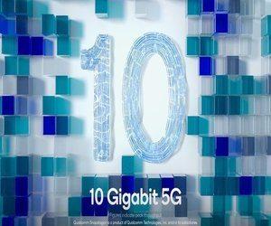 كوالكم تعلن عن أول مودم 5G بسرعة 10 جيجابت لأجهزة آي...