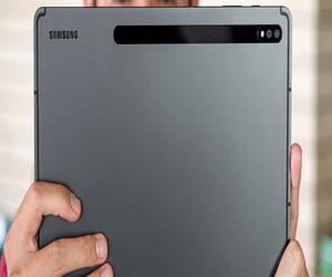 رصد الإصدار الخاص من جهاز Galaxy Tab S8 اللوحي في مو...