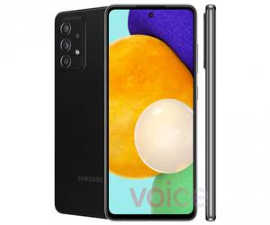 تسريبات تكشف عن سعر ومواصفات هاتف Galaxy A52 4G