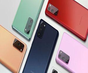 تقارير : هاتف Samsung Galaxy   S21FE قادم في النصف ا...