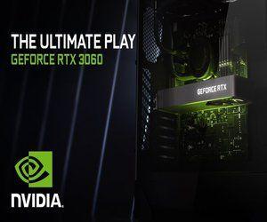 شركة NVIDIA تؤكد إطلاق كرت الرسومات RTX 3060 في الخا...