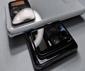مقطع فيديو يستعرض تصميم الكاميرة في هاتف Mi 11 Ultra...