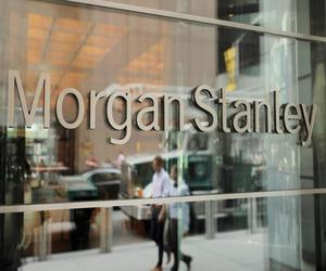Morgan Stanley قد تراهن على بيتكوين