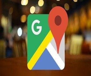 كيفية تشغيل خرائط جوجل على وضع القمر الصناعي