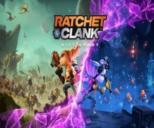 الكشف رسمياً عن موعد إصدار لعبة Ratchet & Clank: Rif...