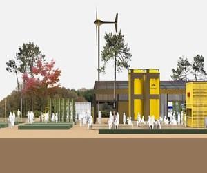 ايكيا تحول مدينة سويدية إلى مجتمع مستدام