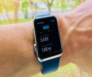كيفية التحقق من سجل التمارين في ساعة آبل الذكية