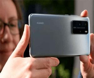 تسريبات جديدة تؤكد على دعم سلسلة P50 بنظام تصوير متطور