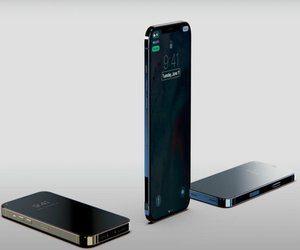 #اشاعه العديد من المعلومات حول مواصفات هاتف iPhone13...