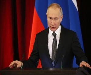 بوتين لا يستبعد إجراء محادثة مع ماسك عبر Clubhouse
