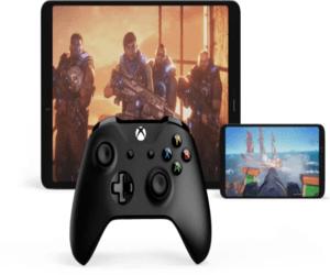مايكروسوفت تبدأ اختبار خدمة ألعابها السحابية xCloud ...