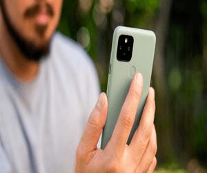 تحديث Android 12 القادم يجلب نمط يدعم إستخدام الهاتف...
